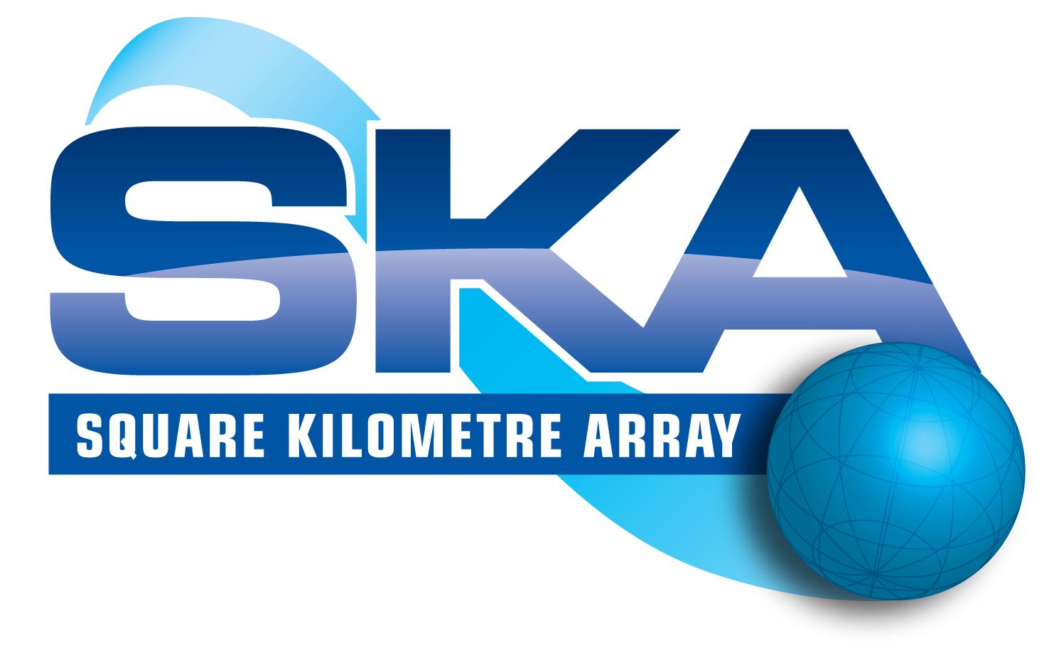 SKA logo