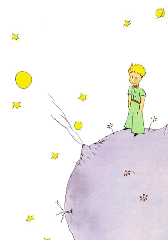 Analytical essay the alchemist and the little prince