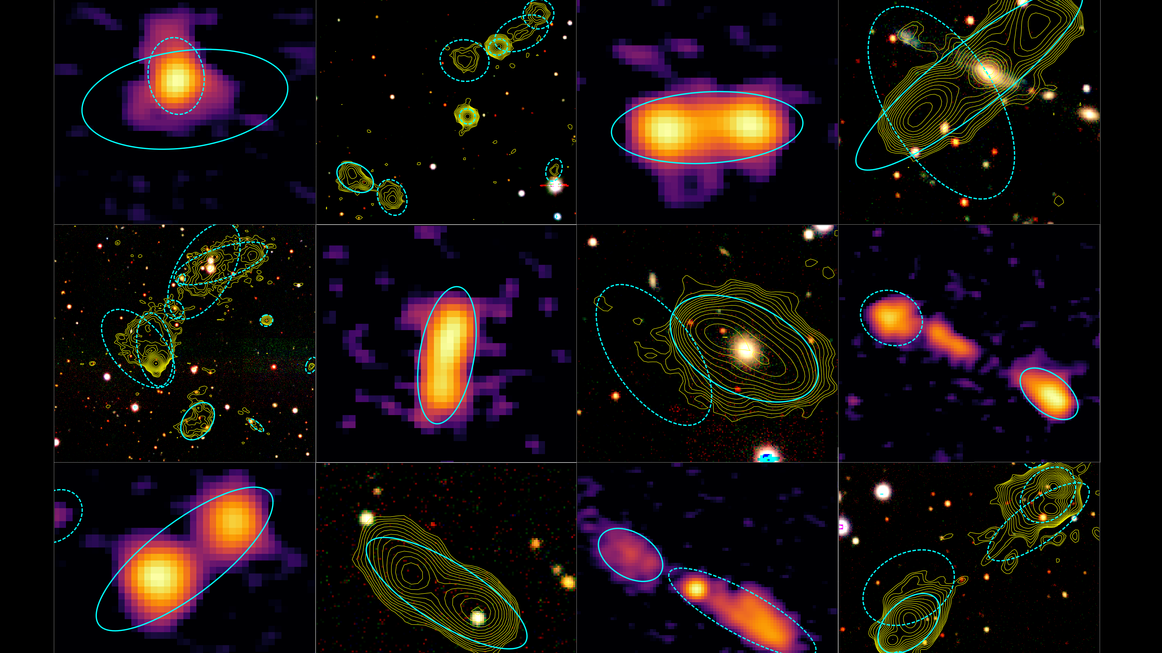 image The Launch of LOFAR Radio Galaxy Zoo