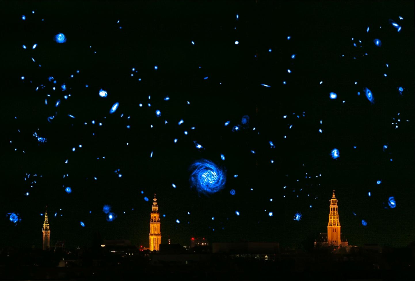 radio astronomy - photo #36